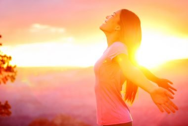 How to Manifest Good Health