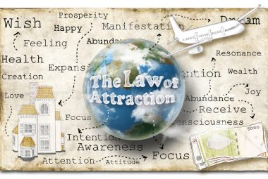 What is the Law of Attraction